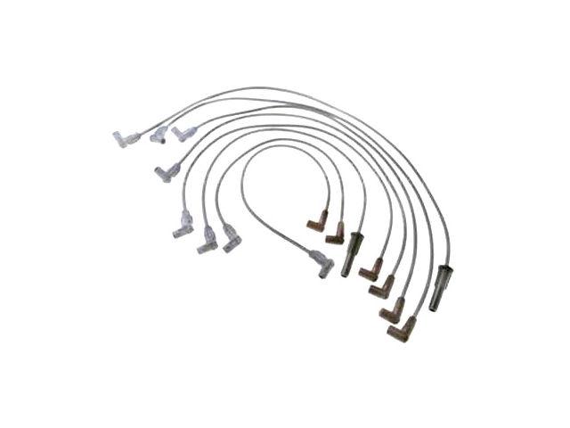 For 1978 Chevrolet El Camino Spark Plug Wire Set SMP