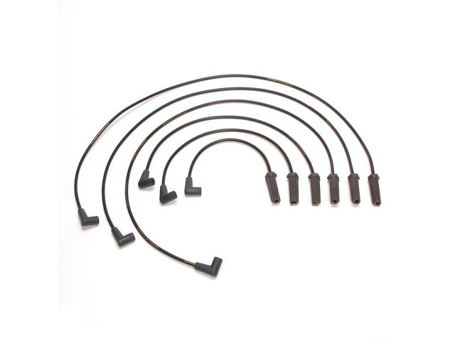 For 2000-2005 Chevrolet Impala Spark Plug Wire Set Delphi