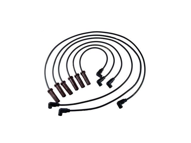 For 2000-2005 Chevrolet Impala Spark Plug Wire Set 72719QG