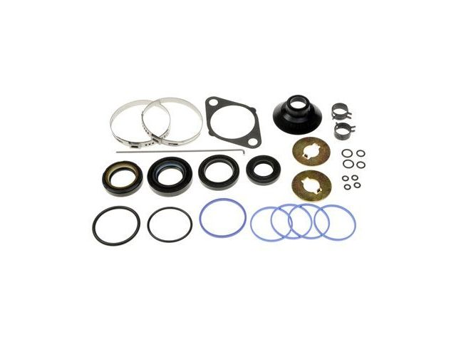For 1998-2004 Subaru Forester Steering Rack Seal Kit Gates
