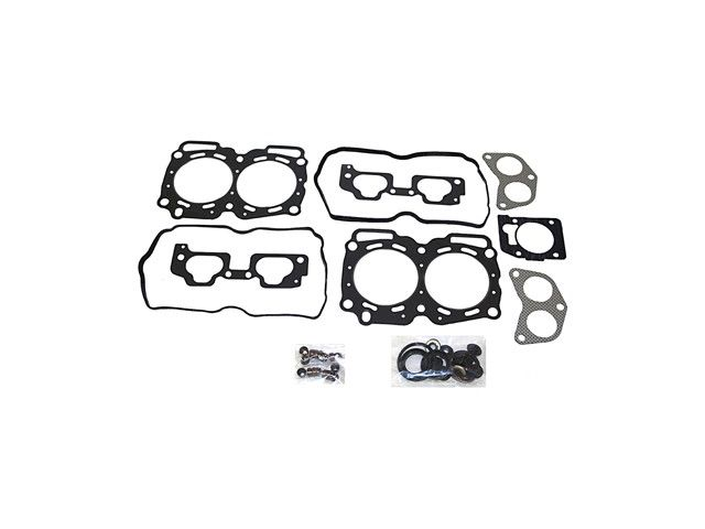 Fits 1999-2005 Subaru Forester Head Gasket Set Beck Arnley