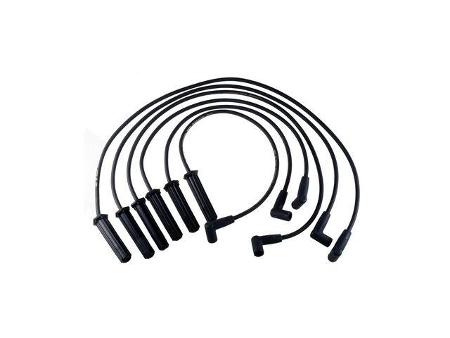 For 1997-1999 Chevrolet Malibu Spark Plug Wire Set 99423NY