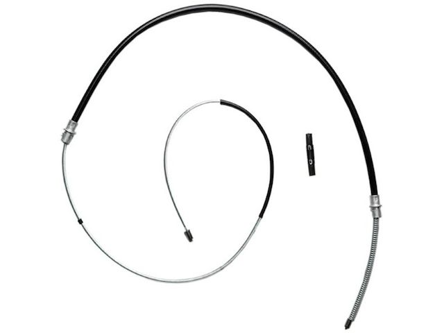 Fits 1980-1981 Chevrolet Monte Carlo Parking Brake Cable