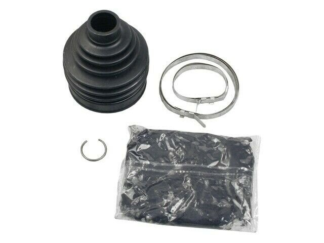 For 1989-1994 Suzuki Swift CV Boot Kit Front Outer 85146WW