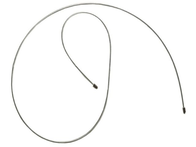Fits 1984 Chevrolet P30 Parking Brake Cable Intermediate