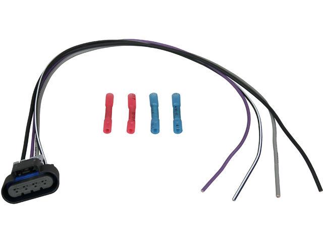 For 1999-2003 Chevrolet Silverado 2500 Fuel Pump Wiring
