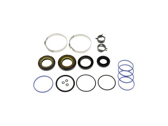 For 1999-2004 Chevrolet Tracker Steering Rack Seal Kit