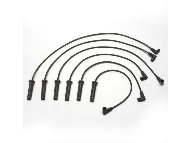 For 1997-1999 Chevrolet Venture Spark Plug Wire Set Delphi