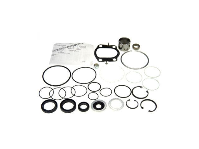For 1979-1986 GMC C1500 Suburban Steering Gear Rebuild Kit