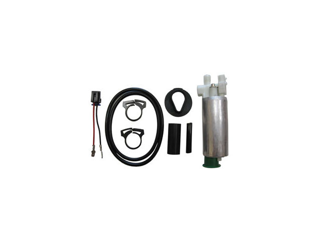 For 1987-1995 GMC G2500 Electric Fuel Pump 48137VS 1989