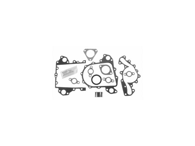 For 1982-1986, 1995-1999 GMC K1500 Suburban Timing Cover