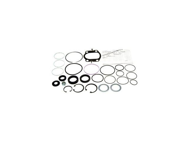 For 1983-1991 GMC S15 Jimmy Steering Gear Seal Kit Gates