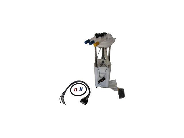 Fits 1997-2002 GMC Jimmy Fuel Pump Autobest 59872YD 2000