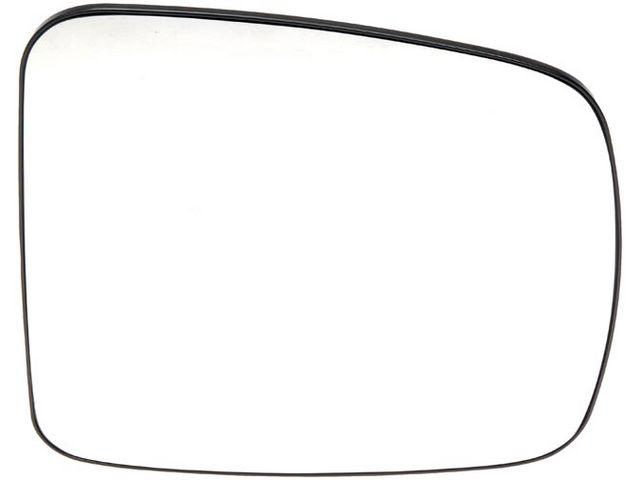 For 2003-2007 GMC Savana 1500 Door Mirror Glass Left