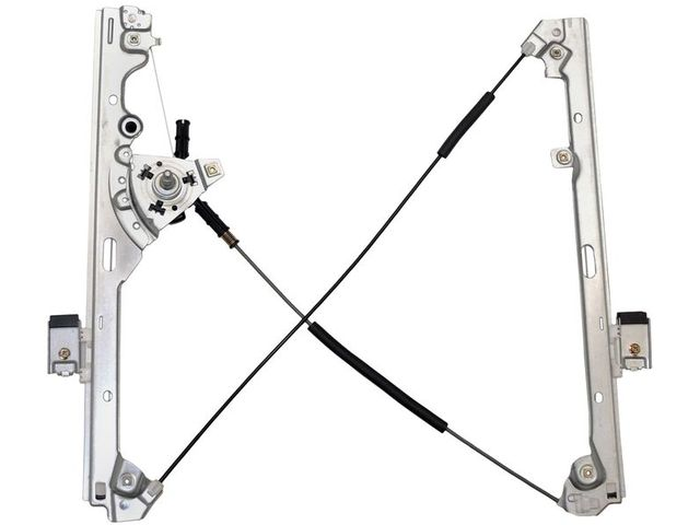 For 1999-2004 GMC Sierra 2500 Window Regulator Front Right