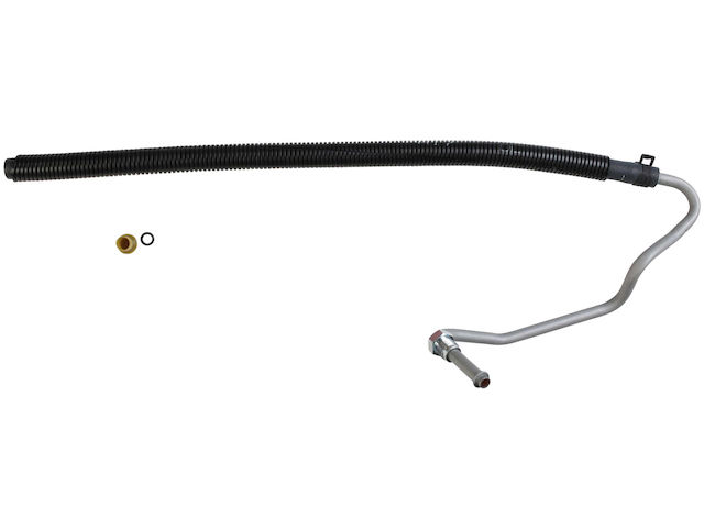 For 2001-2006 GMC Sierra 3500 Power Steering Return Line