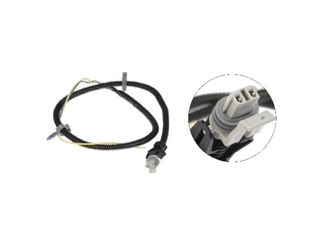 For Oldsmobile Alero ABS Wheel Speed Sensor Wire Harness