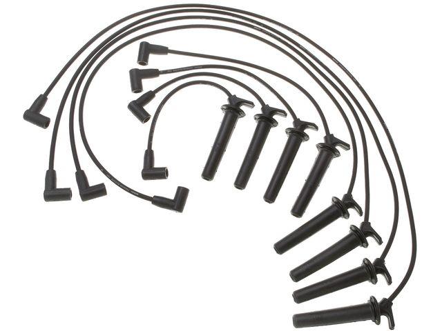 Fits 1998-1999 Oldsmobile Aurora Spark Plug Wire Set AC