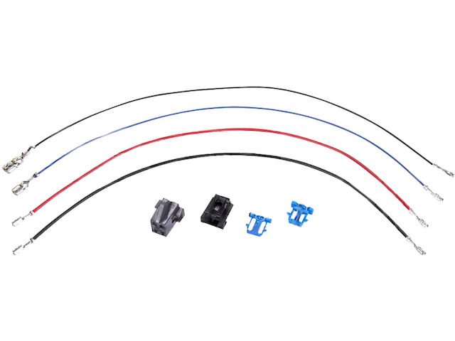 For 1992-1996 Oldsmobile Silhouette Fuel Pump Wiring