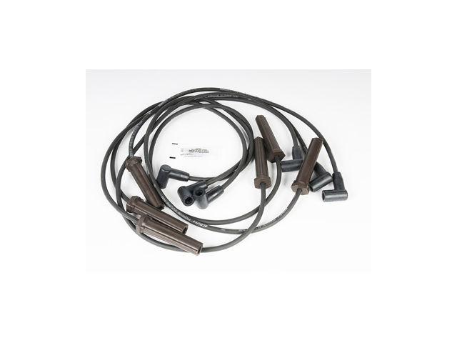 For 2000 Pontiac Grand Prix Spark Plug Wire Set AC Delco
