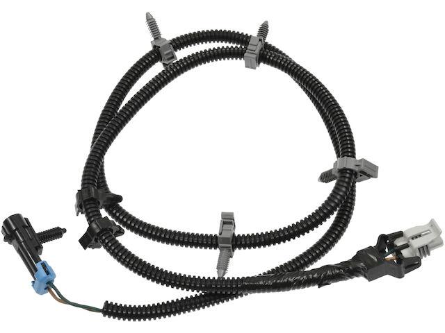 For 2001-2005 Pontiac Montana ABS Wheel Speed Sensor Wire