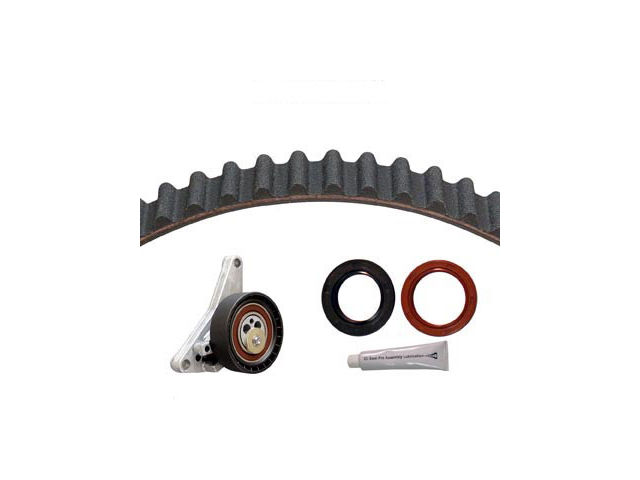 For 1989-1994 Pontiac Sunbird Timing Belt Kit Dayco