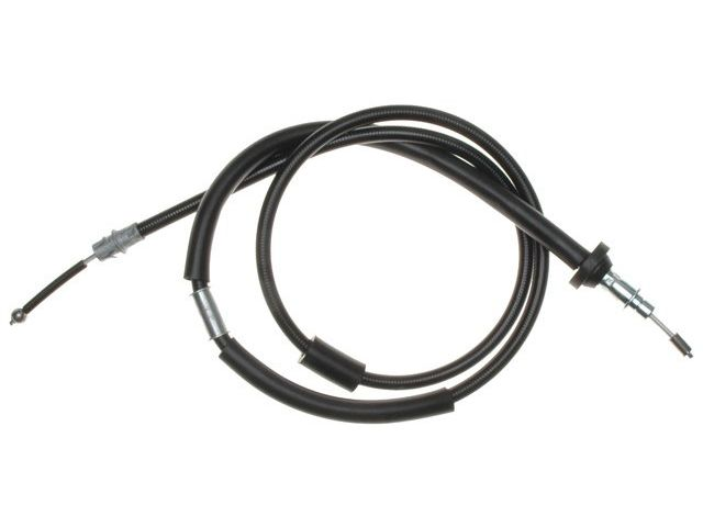 Fits 2000-2001 Saturn SW2 Parking Brake Cable Rear