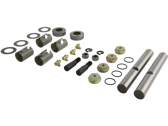 For 1975-1991 Ford E150 Econoline Link Pin Repair Kit
