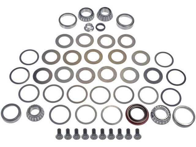 Fits 1991-1997 Ford Explorer Differential Bearing Kit