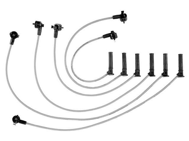 For 2002-2008 Ford Explorer Spark Plug Wire Set 59838YH