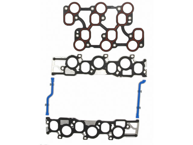For 1997-1998 Ford F150 Intake Manifold Gasket Set Felpro