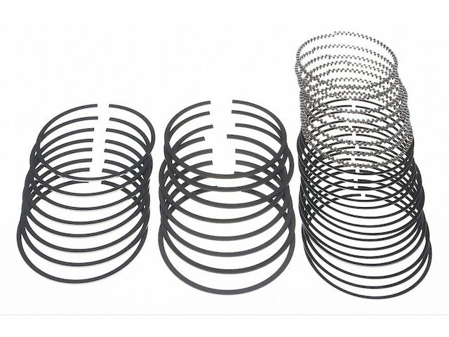 For 1997-2010 Ford F150 Piston Ring Set 97537YR 2003 1998