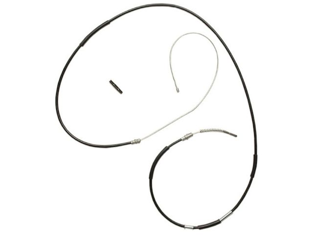 Fits 2000-2003 Ford F150 Parking Brake Cable Rear Right