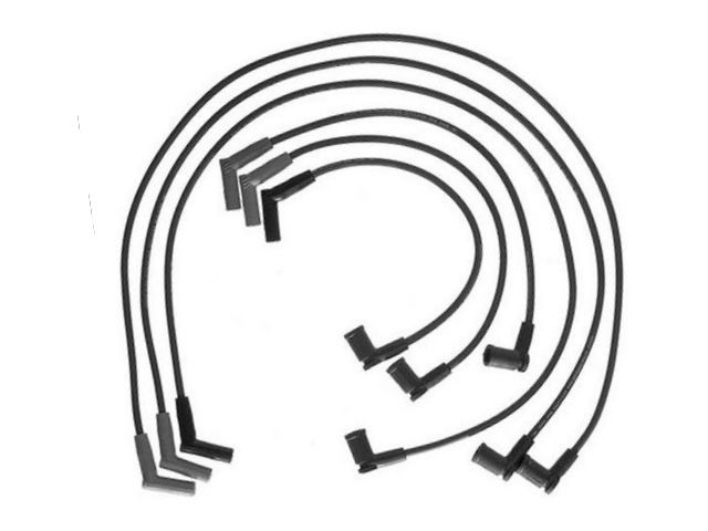 For 2001-2003, 2005-2008 Ford F150 Spark Plug Wire Set