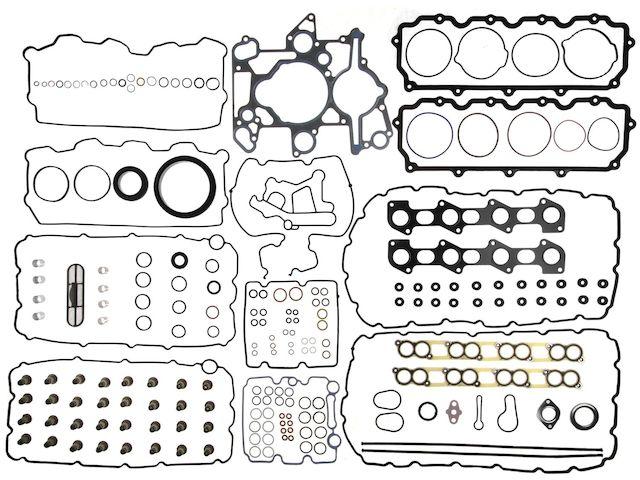 For 2003-2007 Ford F250 Super Duty Engine Gasket Set