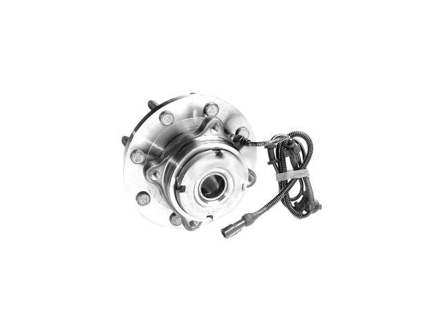 For 1999-2004 Ford F350 Super Duty Wheel Hub Assembly