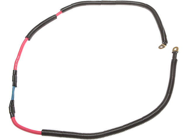For 2003-2004 Ford F350 Super Duty Battery Cable SMP