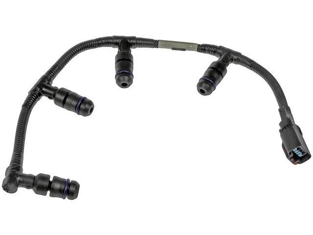 For Ford F450 Super Duty Diesel Glow Plug Wiring Harness