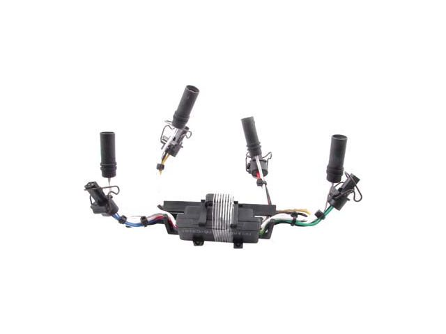 For 1999-2003 Ford F550 Super Duty Fuel Injection Harness