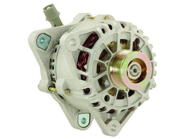 2002 Ford Focus Alternator Diagram