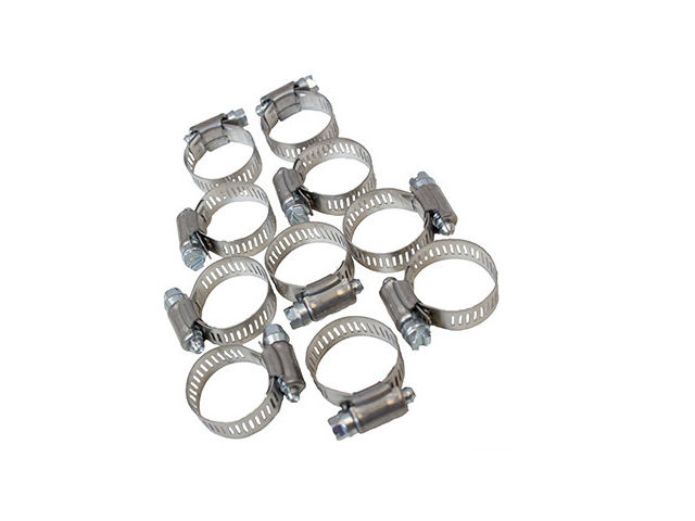 For 2000-2004 Ford Mustang Hose Clamp Motorcraft 34261QN