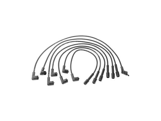 For 1975-1976, 1979 Ford Pinto Spark Plug Wire Set SMP