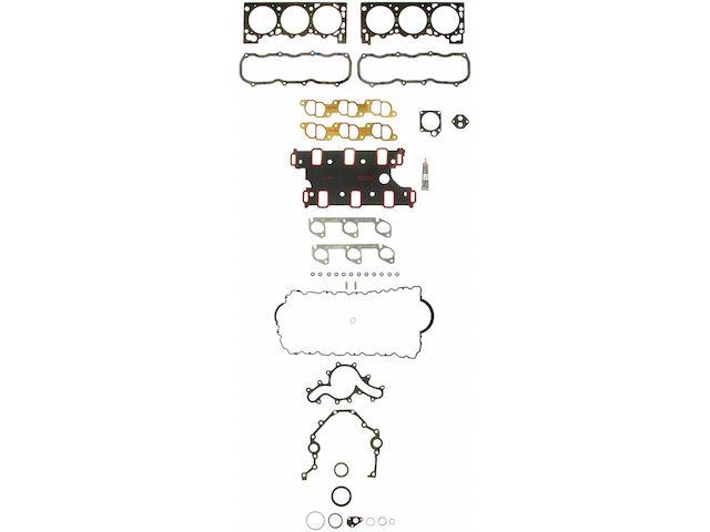 Fits 1990-1993 Ford Ranger Engine Gasket Set Sealed Power