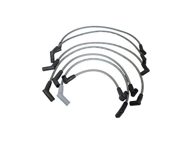 For 1991-1995 Ford Ranger Spark Plug Wire Set Motorcraft
