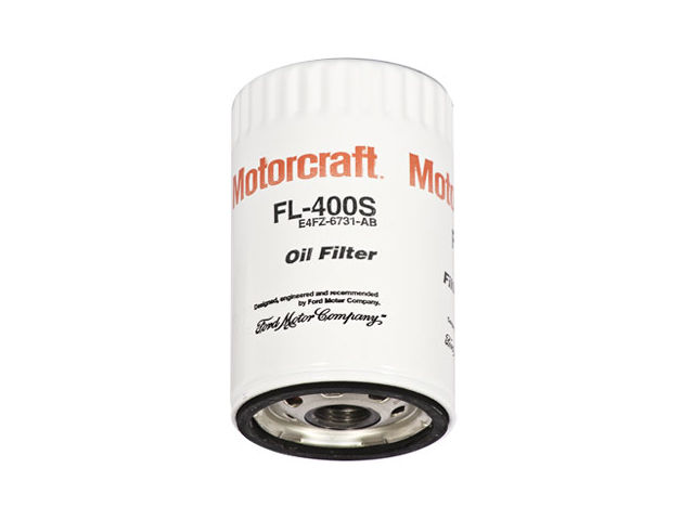 Fits 1986-2009 Ford Taurus Oil Filter Motorcraft 41856VX