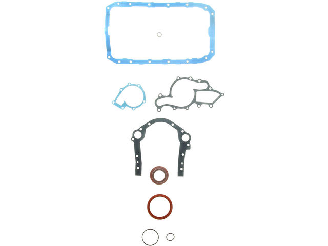 For 1990-2001 Ford Taurus Conversion Gasket Set 22233YZ