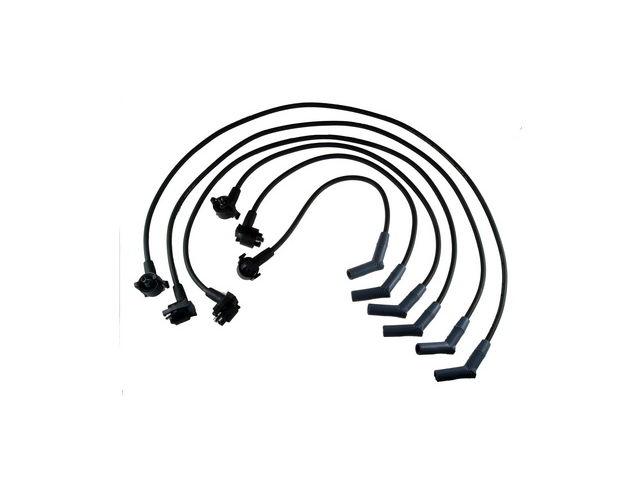 For 1999-2000 Ford Windstar Spark Plug Wire Set 42546SG 3
