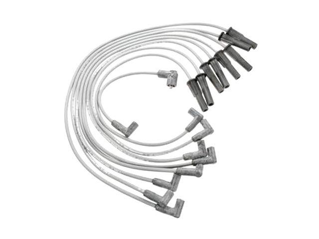 For 1977-1978 Mercury Grand Marquis Spark Plug Wire Set
