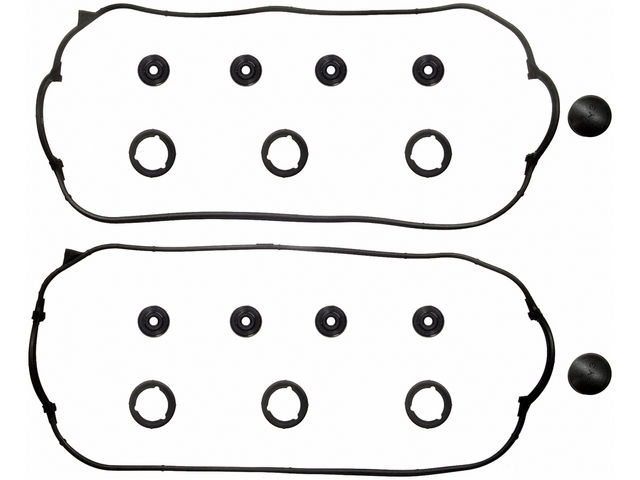Fits 1991-1995 Acura Legend Valve Cover Gasket Set Felpro