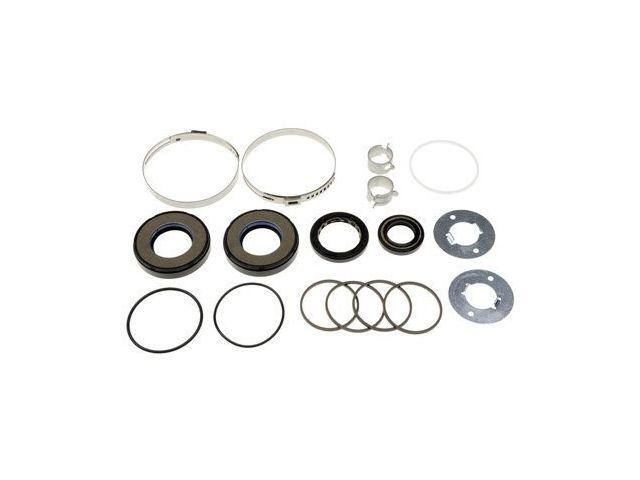 For 2001-2006 Acura MDX Steering Rack Seal Kit Gates
